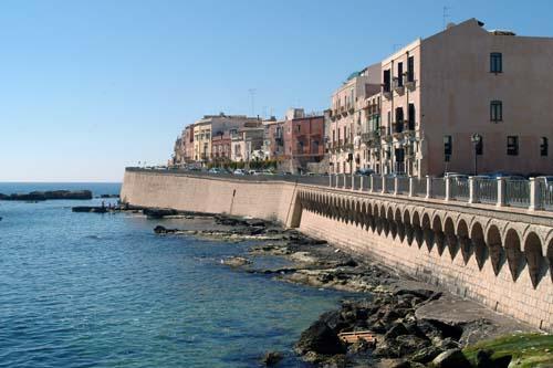Tappe siracusa open tour - Bagno ebraico siracusa ...